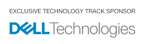 Dell Technologies - Exclusive Technology Track Sponsor